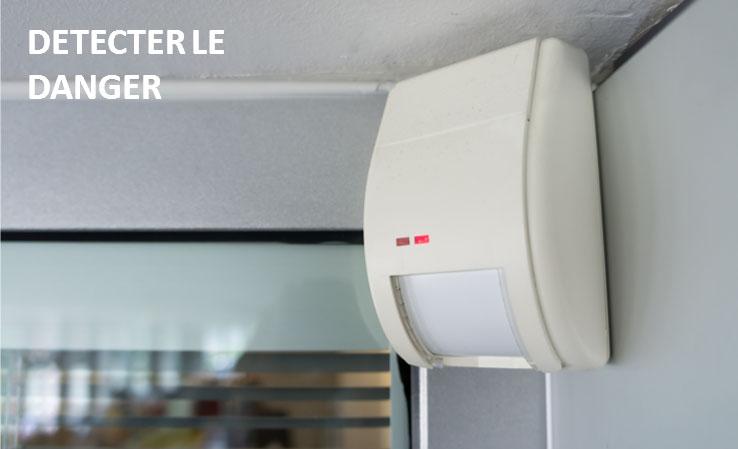 77 94 Paris alarme sans fil
