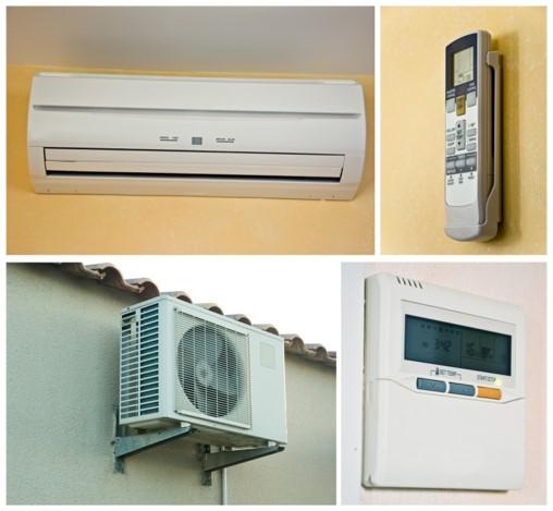 controle climatisation réversible Paris 77 94