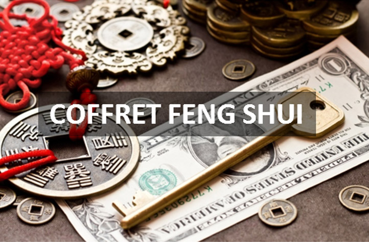 coffret Feng Shui Paris 77 94