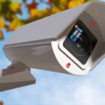 videosurveillance camera