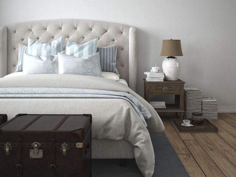 agencement chambre